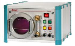 Labor- und Kleinserienanlage FEMTO (Niederdruck-Plasma)