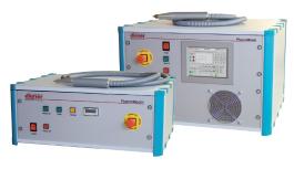 In-Line- und Kleinserienanlage PLASMABEAM  (Atmosphärisches Plasma)