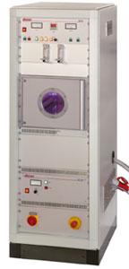 TETRA-30-LF mit vollautomatischer Steuerung. Konzipiert für die Produktion: Reinigung, Aktivierung, Ätzung