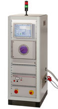 TETRA 30 (plasma basse pression) Syst�me de production et de R&D
